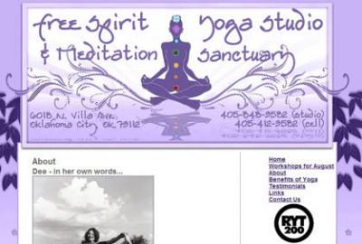 Free Spirit Yoga Studio